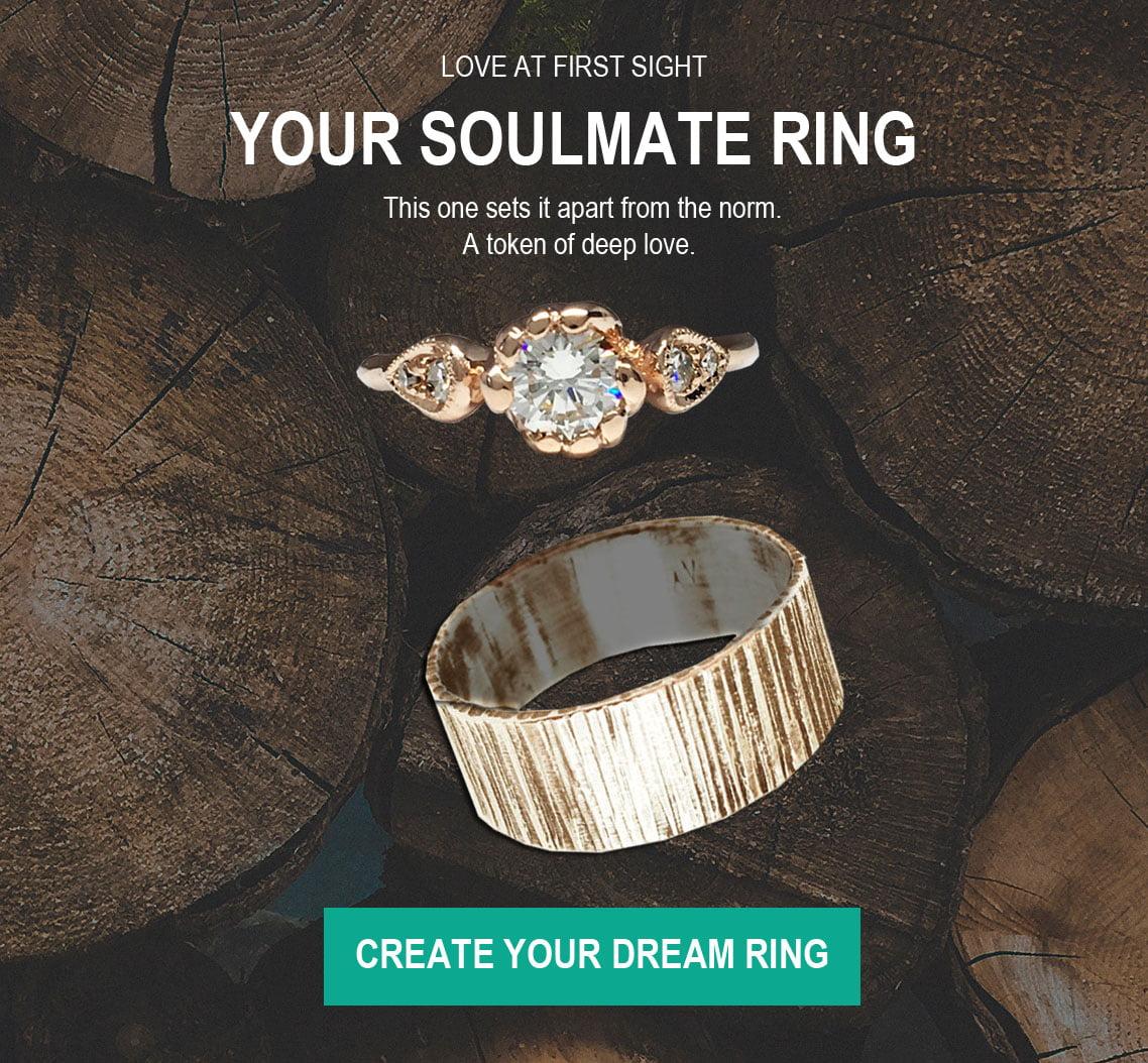 portland custom jewelry custom engagement rings custom wedding bands