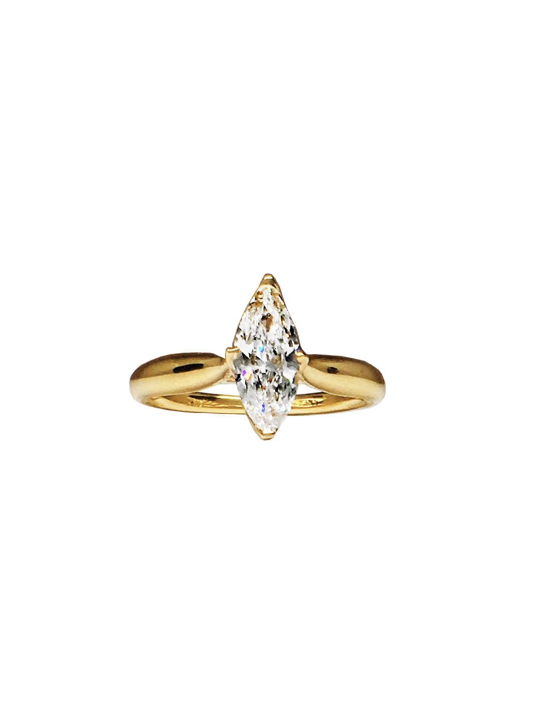 Engagement Ring Virtual Design